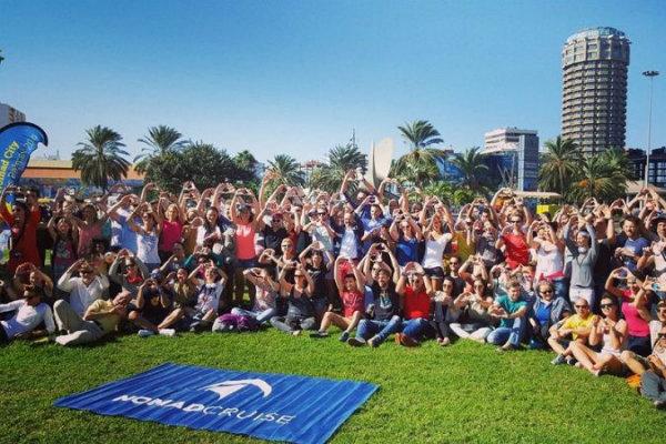 Nomad City 2016 Las Palmas