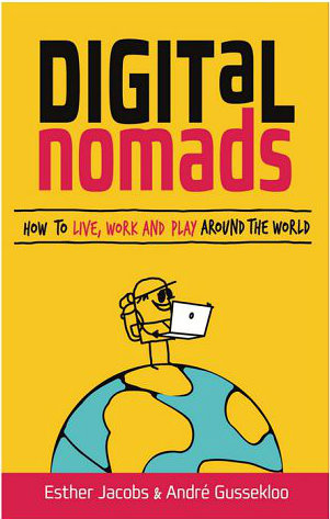 Digital Nomads boek